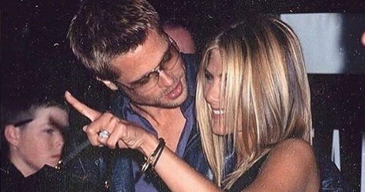 Insieme a casa di Clooney: ritorno di fiamma tra Pitt e Aniston?