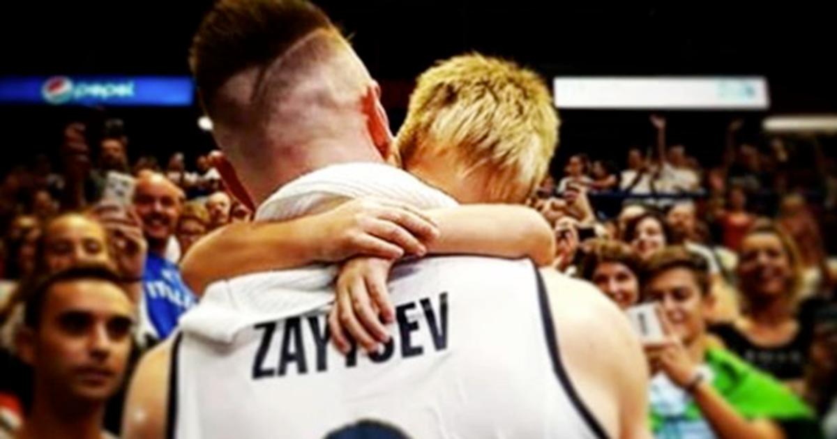 Stasera torna la nazionale di volley:  il capitano Zaytsev suona la carica!