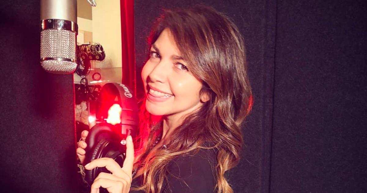 Esce Duets Forever: l'album di Cristina D'Avena con tutti i nuovi duetti!