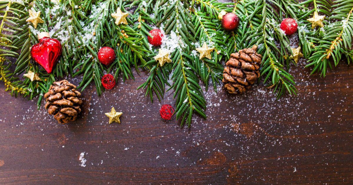 Tutti (o quasi) gli errori da evitare nella scelta delle decorazioni natalizie