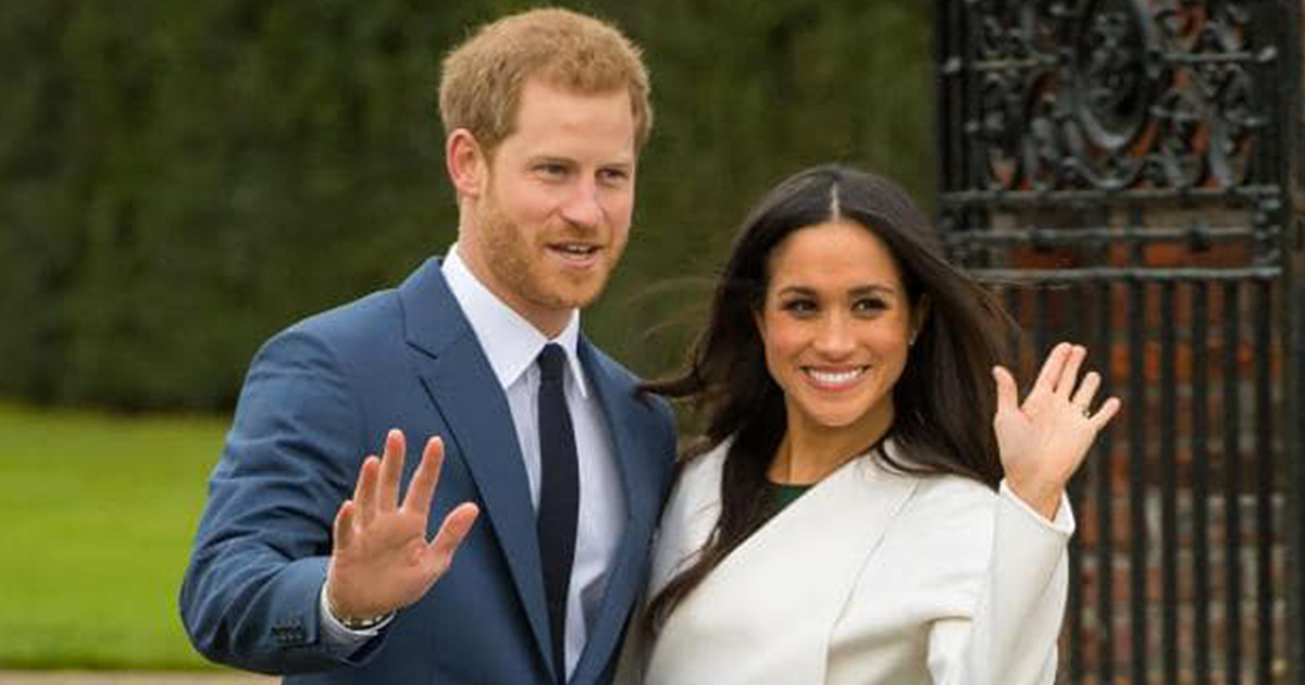 Il principe Harry incontra l'ex e Meghan reagisce così...