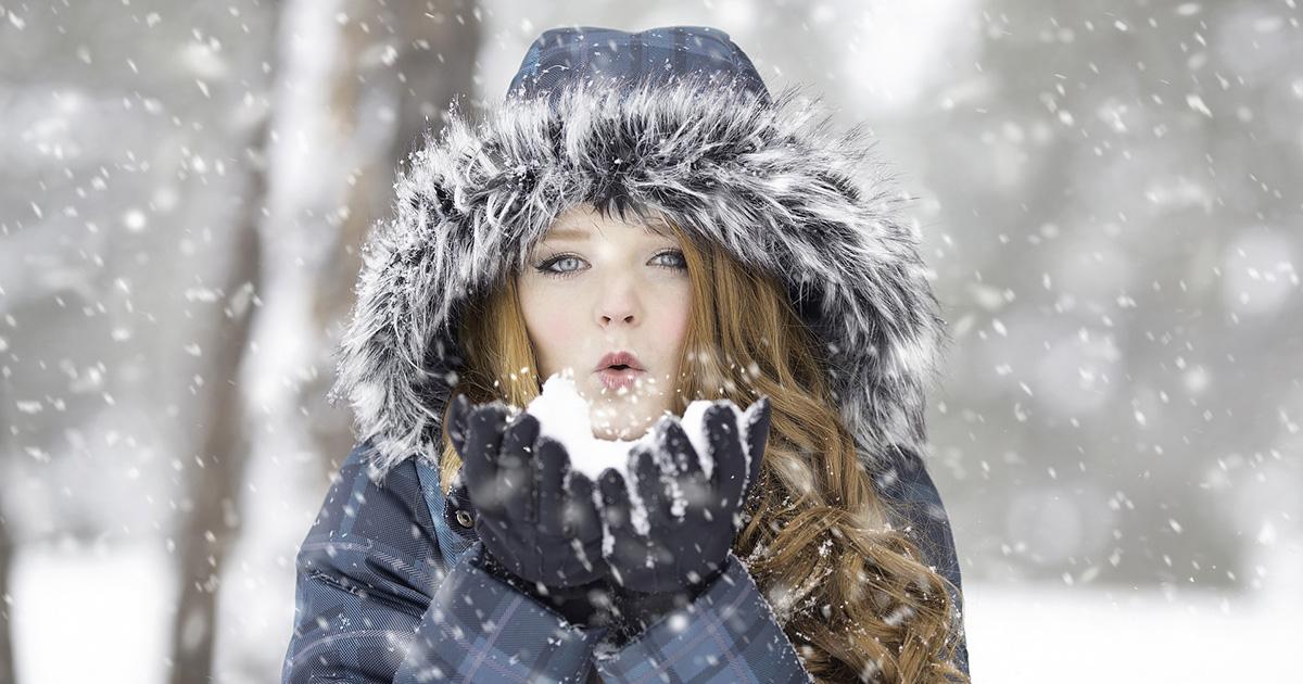 Ufficiale: il grande freddo arriva e ha una data