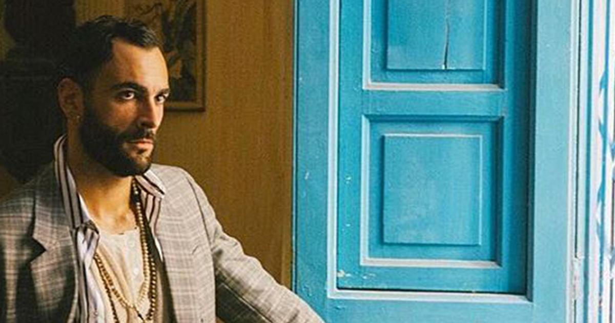 Marco Mengoni: annunciata la data del nuovo singolo