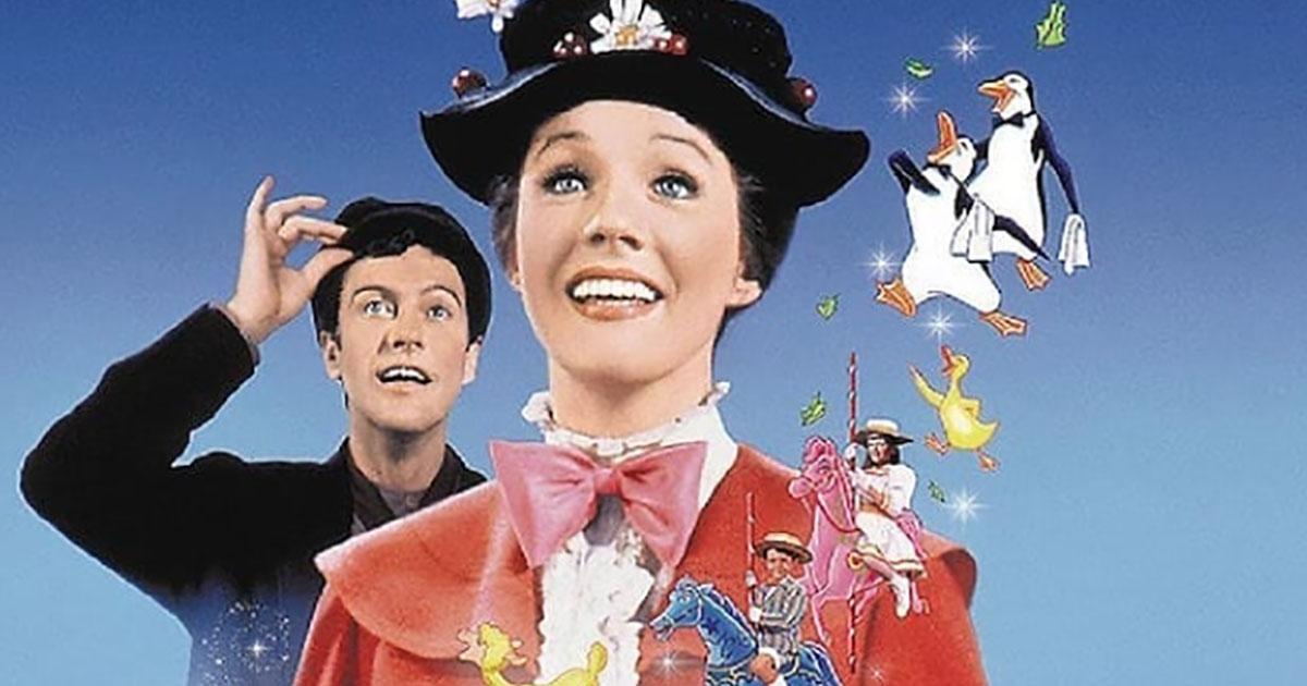 Nuovo trailer per 'Mary Poppins' con Emily Blunt