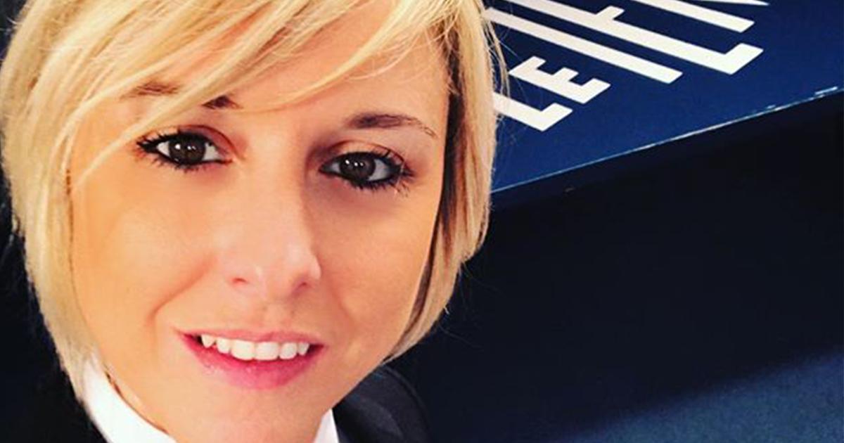 Nadia Toffa: ovazione per il ritorno alle Iene