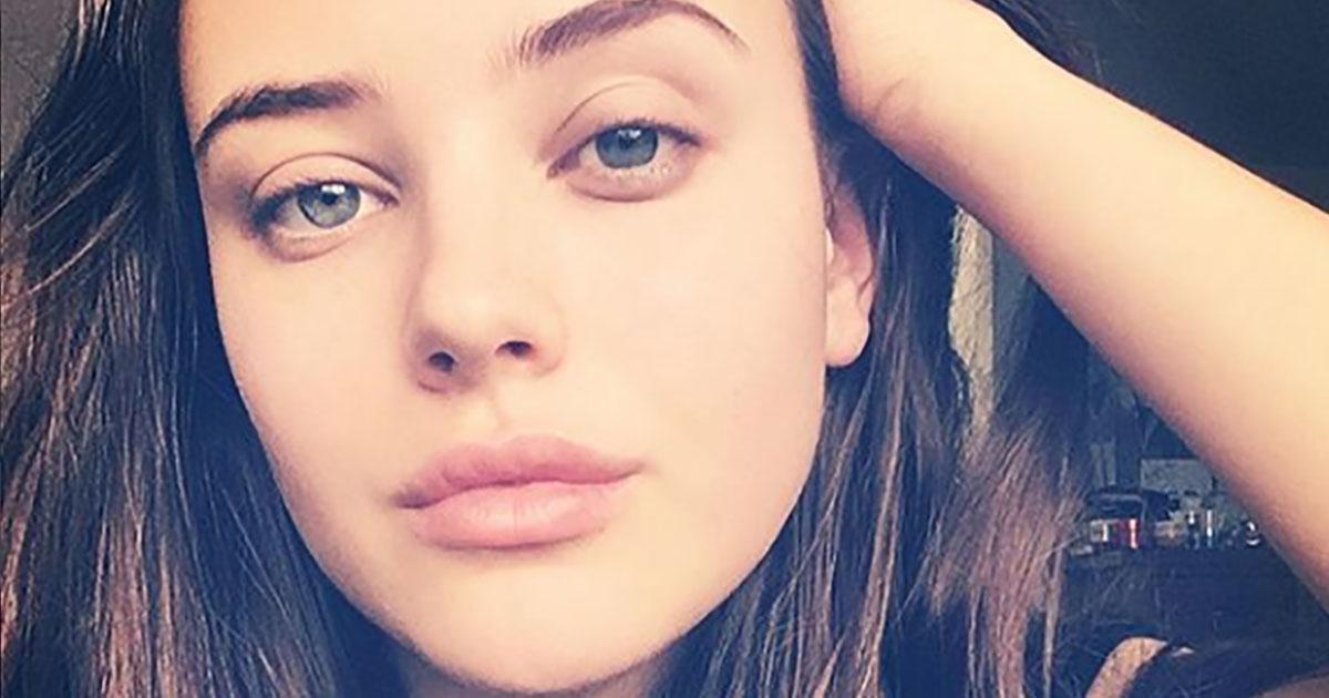 Hannah Baker della serie Tredici, parteciperà ad Avengers 4