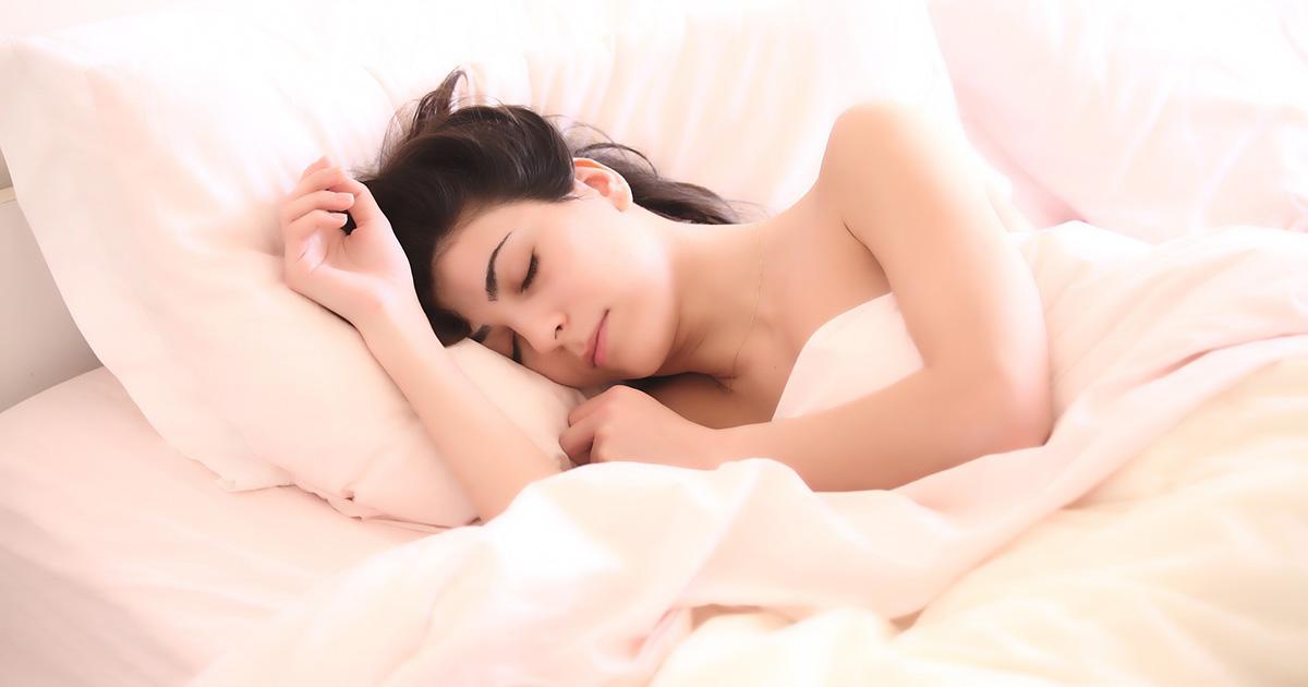 A cosa servono i sogni? Lo spiega un test scientifico