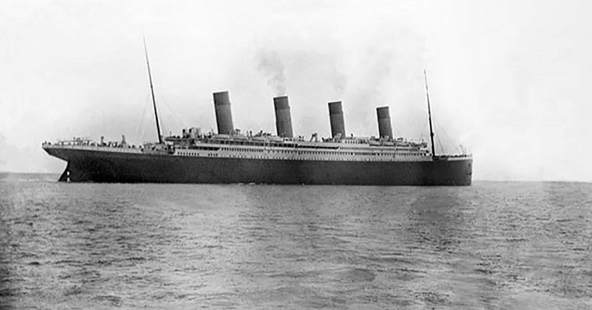 Il Titanic II seguirà la stessa rotta del precedente ma avrà più scialuppe di salvataggio