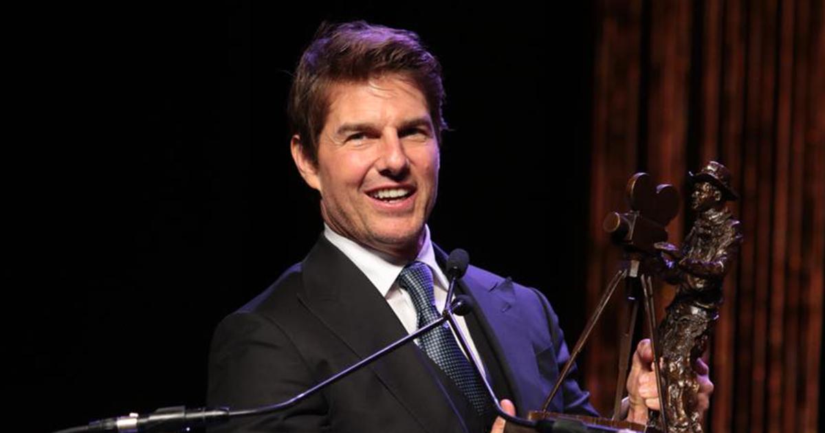 Sei anni senza vedere sua figlia: l'assurdo caso di Tom Cruise