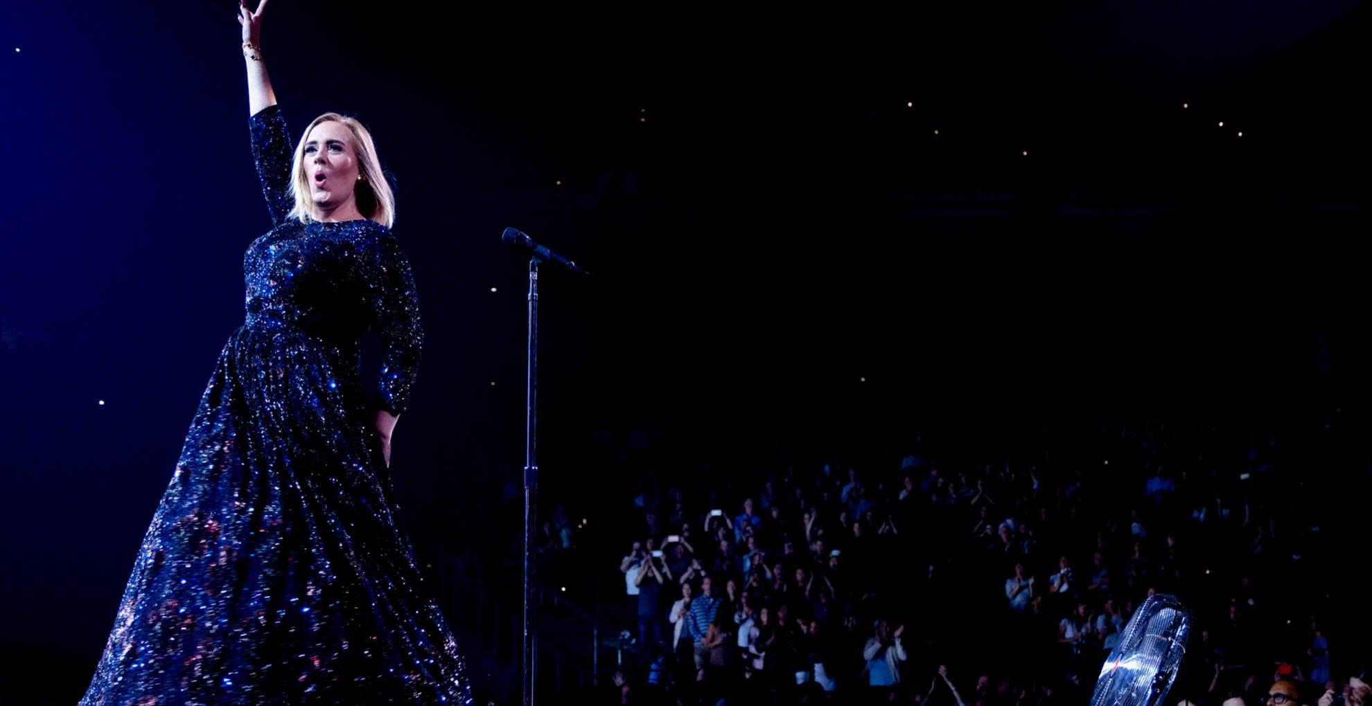 La risposta di Adele alla reunion delle Spice Girls è epica
