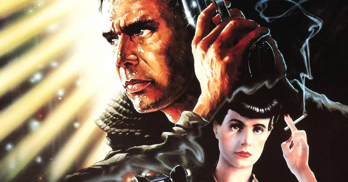 Blade Runner diventerà una serie tv animata