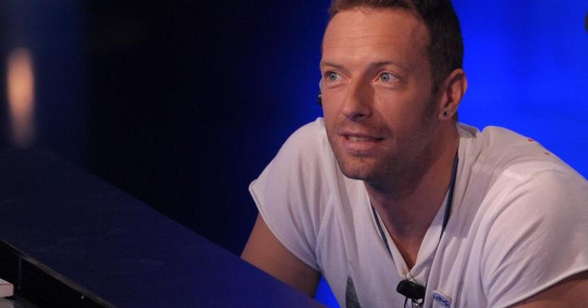 Chris Martin dei Coldplay svela il suo nuovo gruppo: ecco il singolo con Pharrell Williams