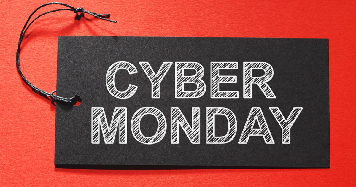 La guida al Cyber Monday: ecco dove fare i vostri acquisti tecnologici