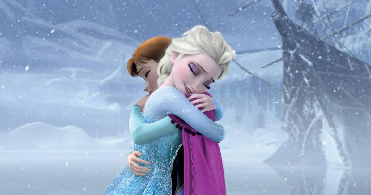 Frozen 2: ci sarà una nuova Let It Go?