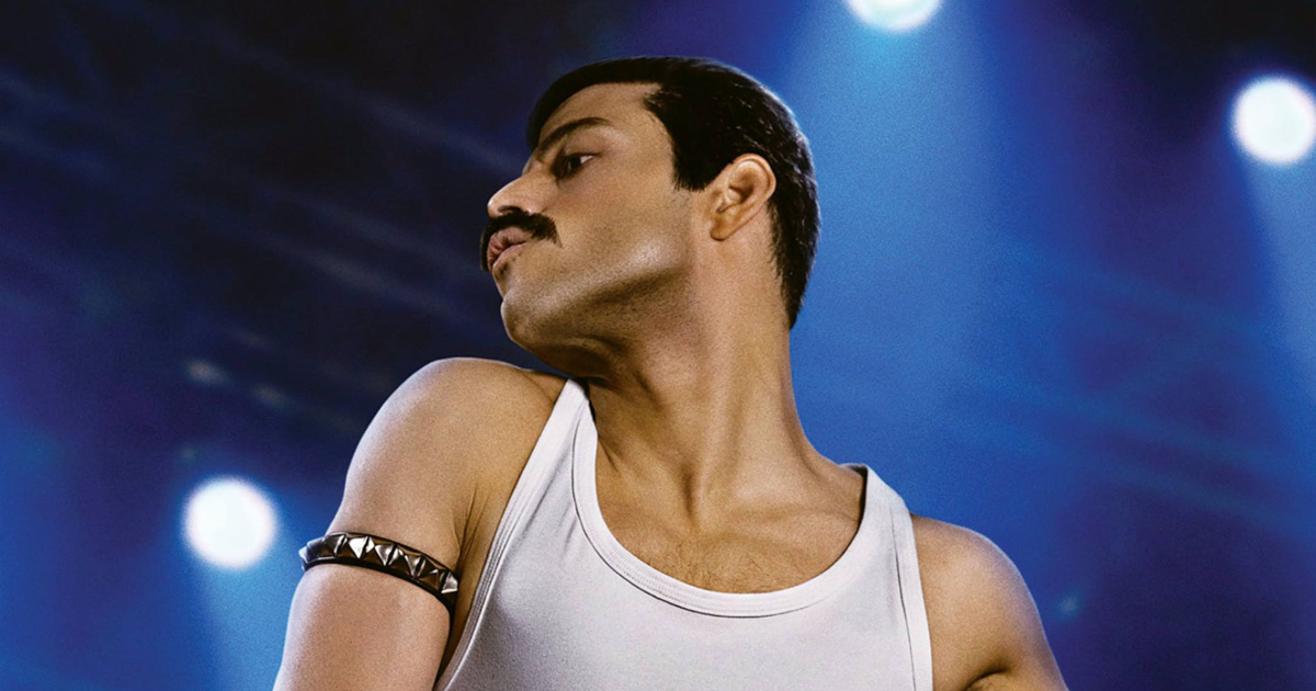 Brian May sul film dei Queen: «Rami Malek si merita un Oscar»