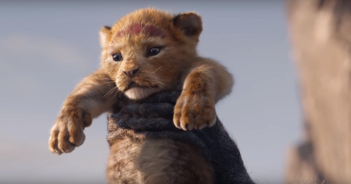 Il Re Leone: il trailer del remake vi emozionerà