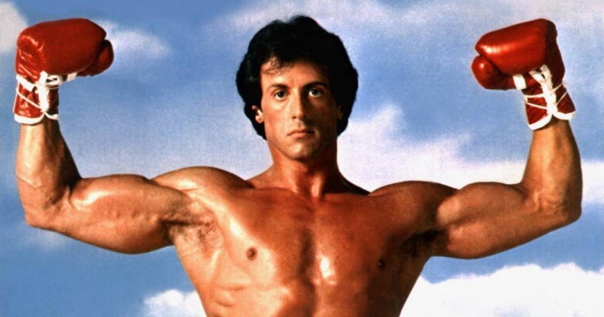 Sylvester Stallone ha detto addio a Rocky