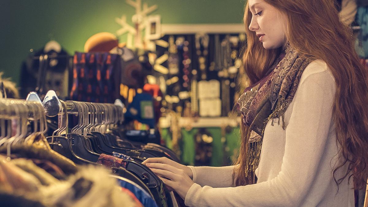 Affittare i vestiti: il nuovo trend del momento