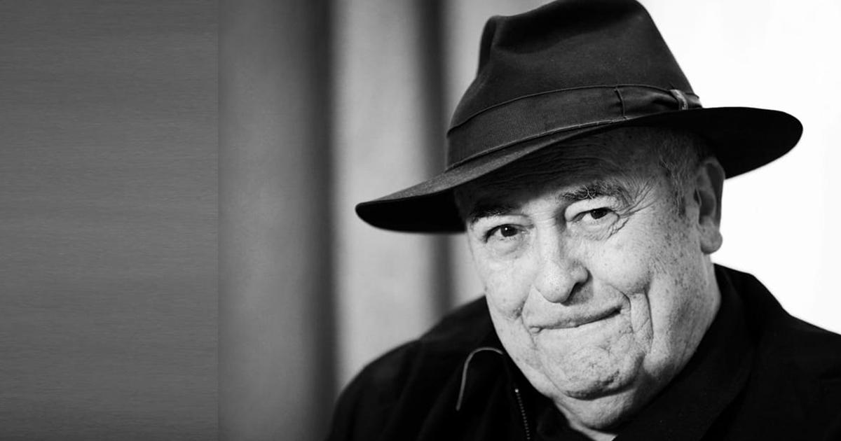 Addio a Bernardo Bertolucci: icona del cinema