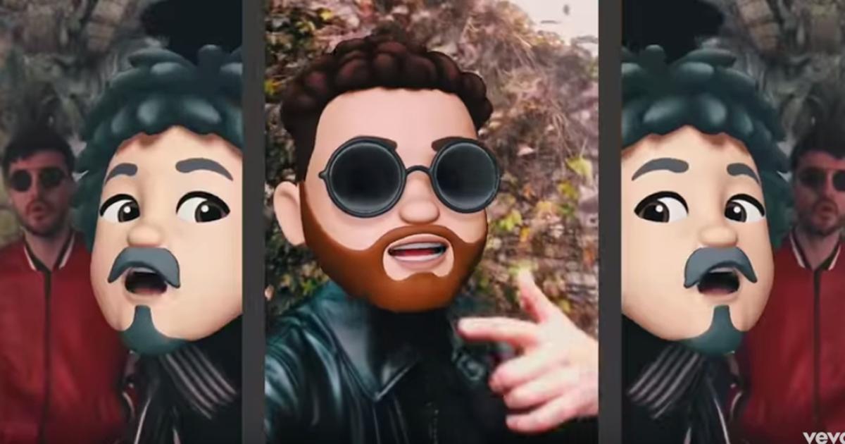 Ascolta Posso, il nuovo singolo di Carl Brave e Max Gazzé