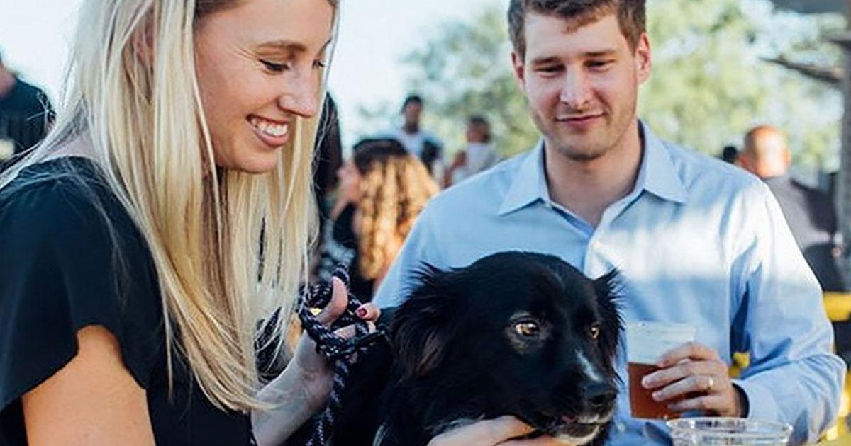 100 euro l'ora a 'coccolatori' di cani professionisti