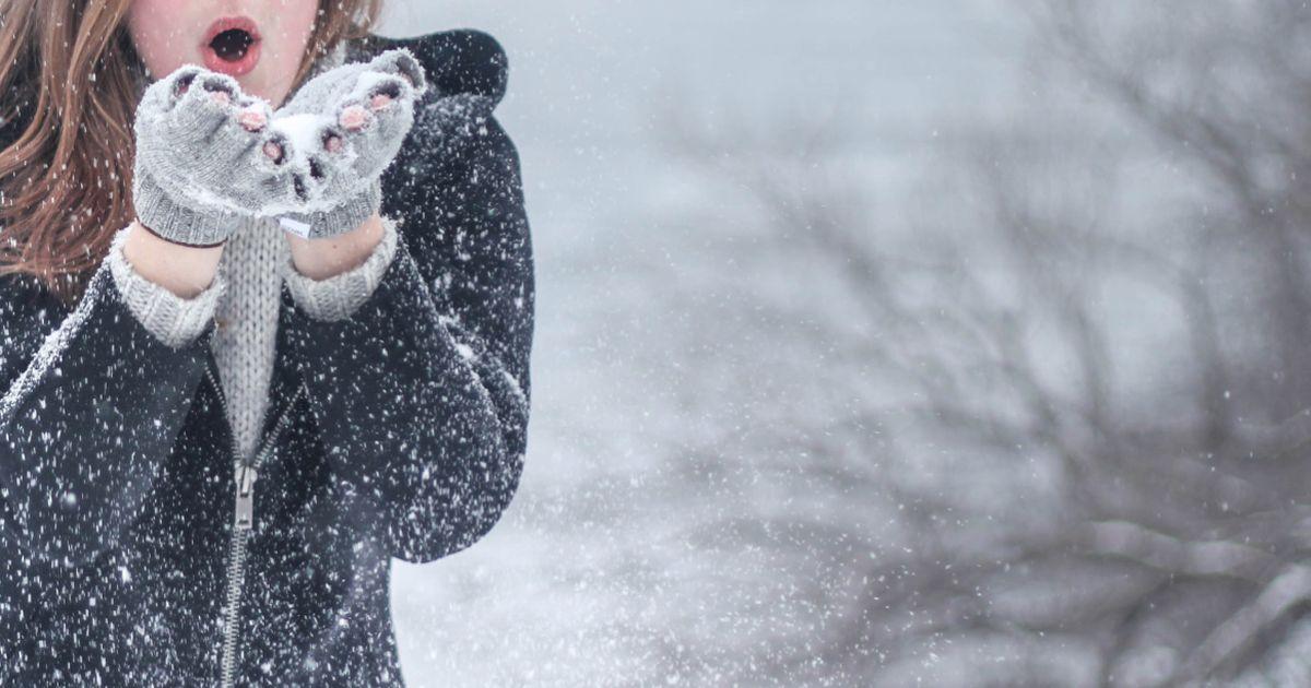 Arriva il freddo: temperature in picchiata nel week end