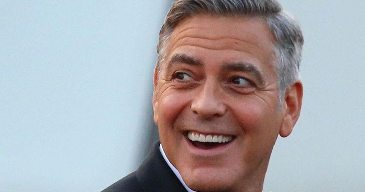 All'asta l'Harley di George Clooney: l'idea è stata di Amal