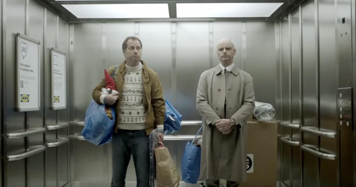 Lo spot di Natale di Ikea è un inno alla semplicità dei nostri sentimenti