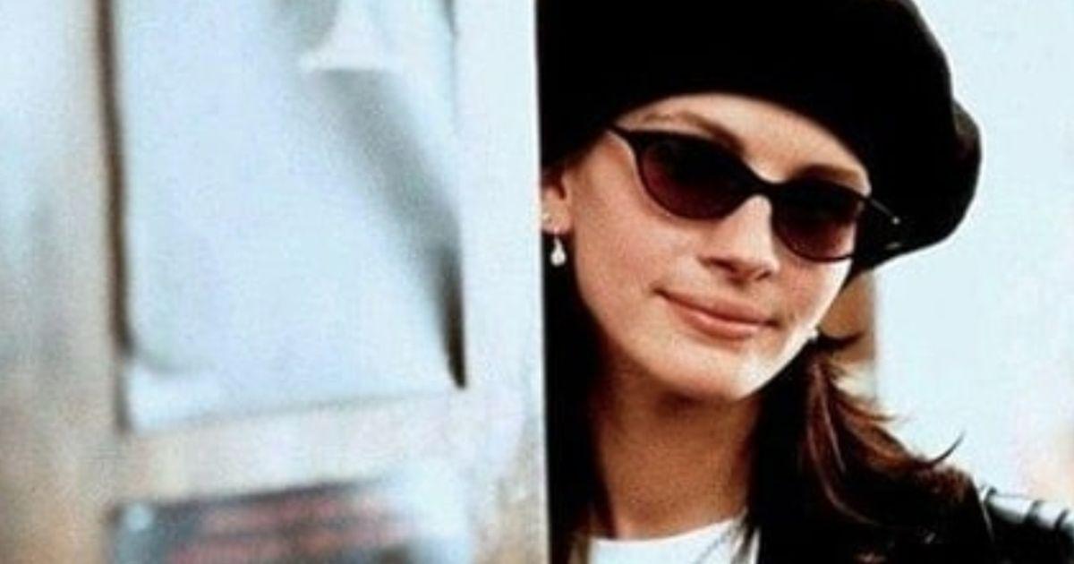 Julia Roberts e quelle ascelle non depilate 'E' stato un errore'