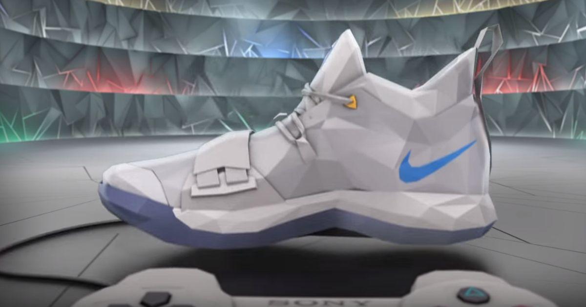Mostra Amanti Playstation Prime Le Della Nike Dedicate Scarpe Agli 3L4RA5j