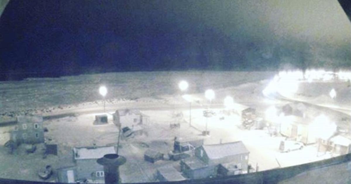 Utqiagvik, la città senza sole: il video mostra l'arrivo dei 65 giorni di buio
