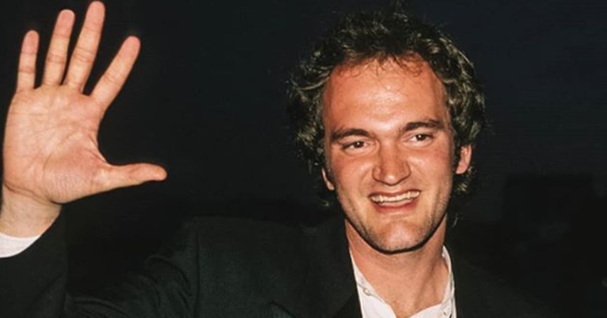 Quentin Tarantino all'altare: ha sposato la cantante israeliana