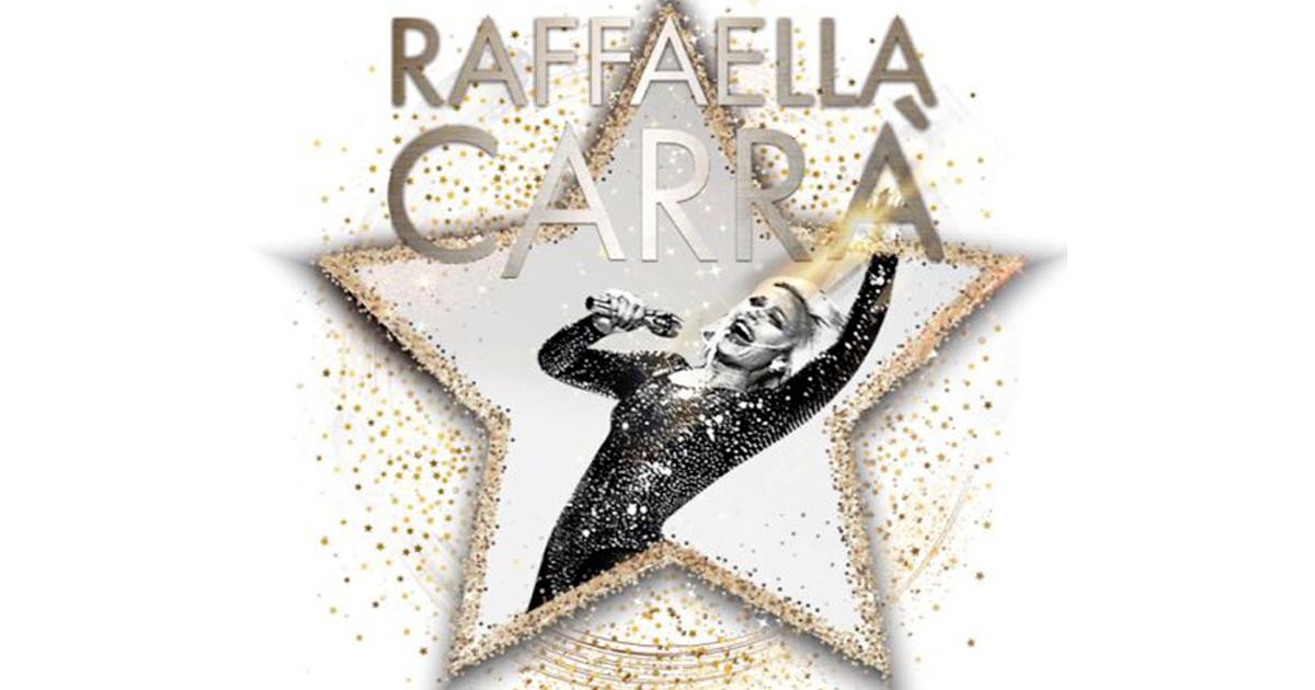 Raffaella Carrà: online la tracklist del suo nuovo album di Natale
