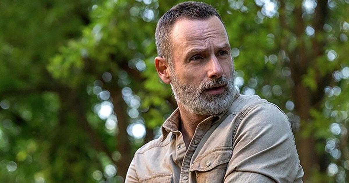 'The Walking Dead': Rick Grimes uscirà di scena (ma sarà protagonista del film)