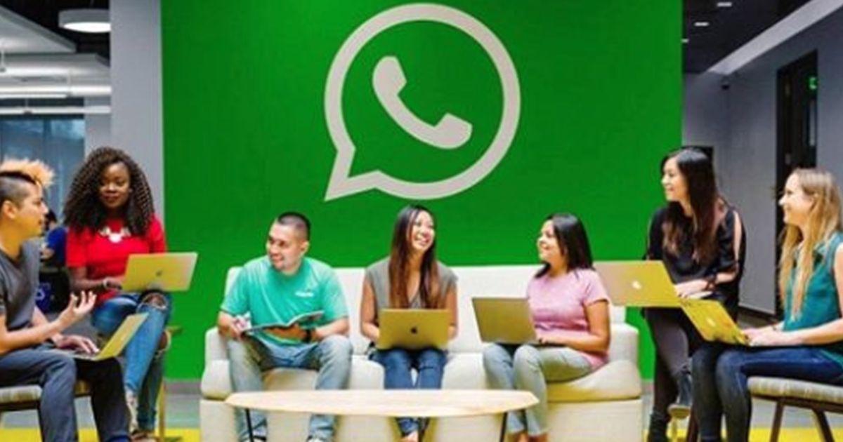 WhatsApp: la novità saranno le chiamate di gruppo