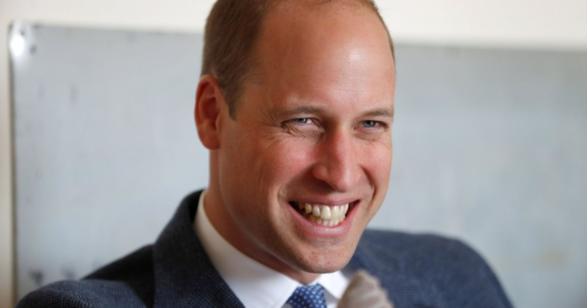 Il Principe William papà ansioso o premuroso?