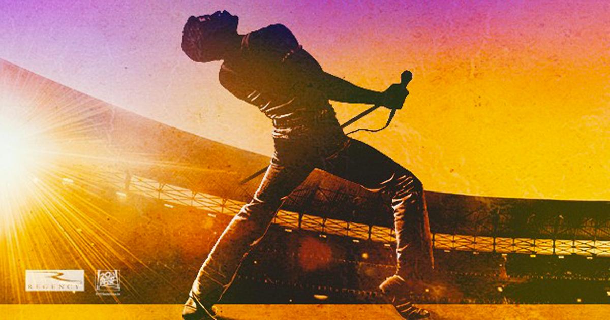 Bohemian Rhapsody da record: il film dei Queen è il più visto in Italia nel 2018