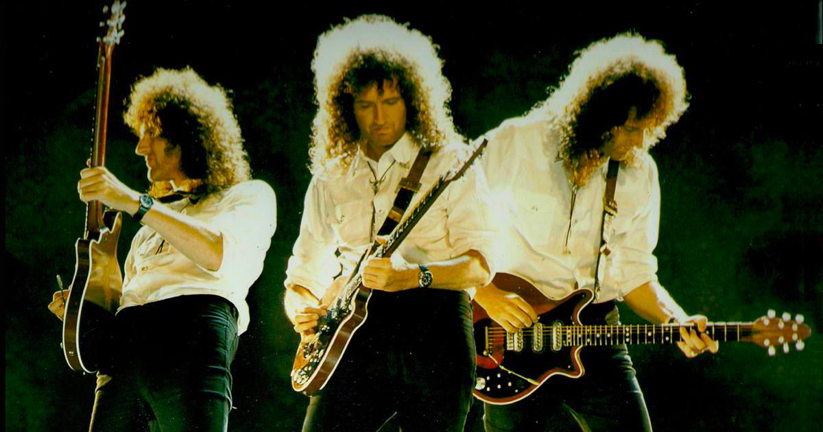 Brian May dei Queen pubblicherà il suo primo singolo dopo 20 anni