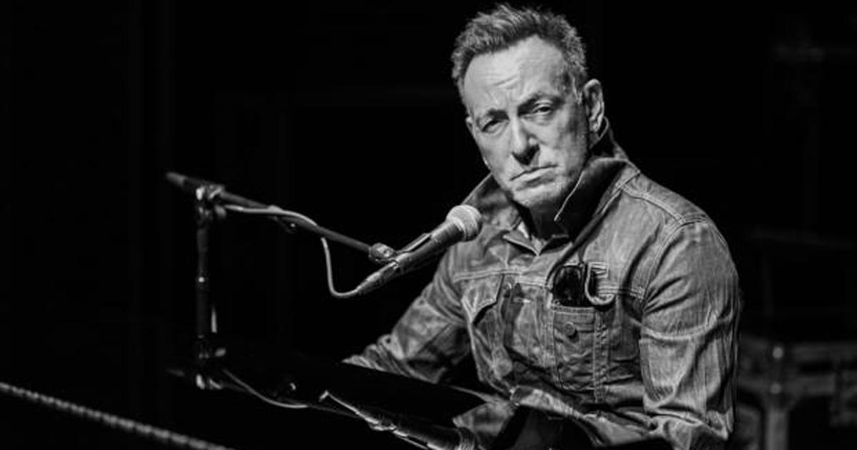 Bruce Springsteen pubblicherà un nuovo album entro il 2019