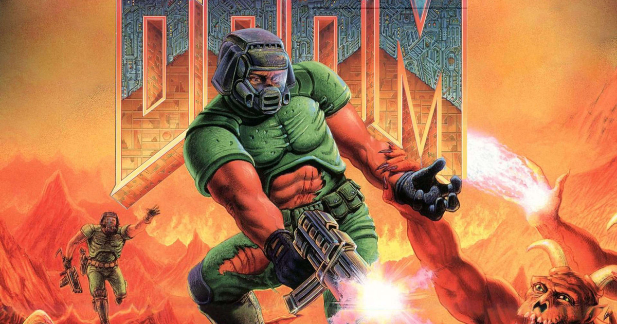 DOOM compie 25 anni: tanti auguri al videogioco più sanguinario della storia
