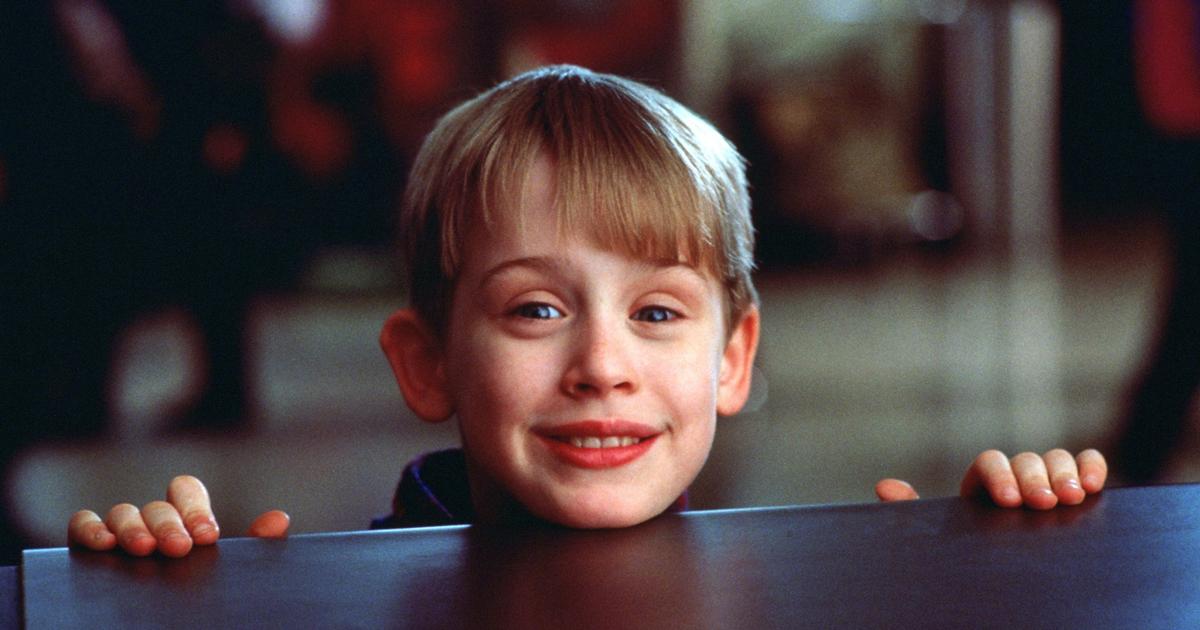 Macaulay Culkin vuole cambiare il suo secondo nome e lo fa scegliere ai fan