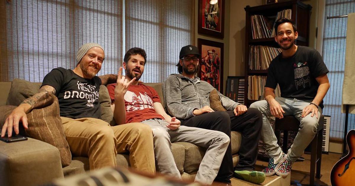 I Linkin Park torneranno a fare musica insieme