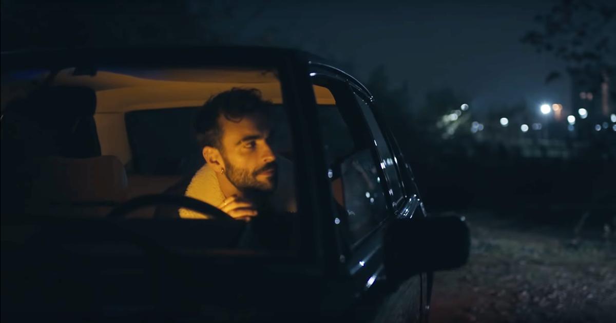 Guarda Hola, il nuovo video di Marco Mengoni insieme a Tom Walker