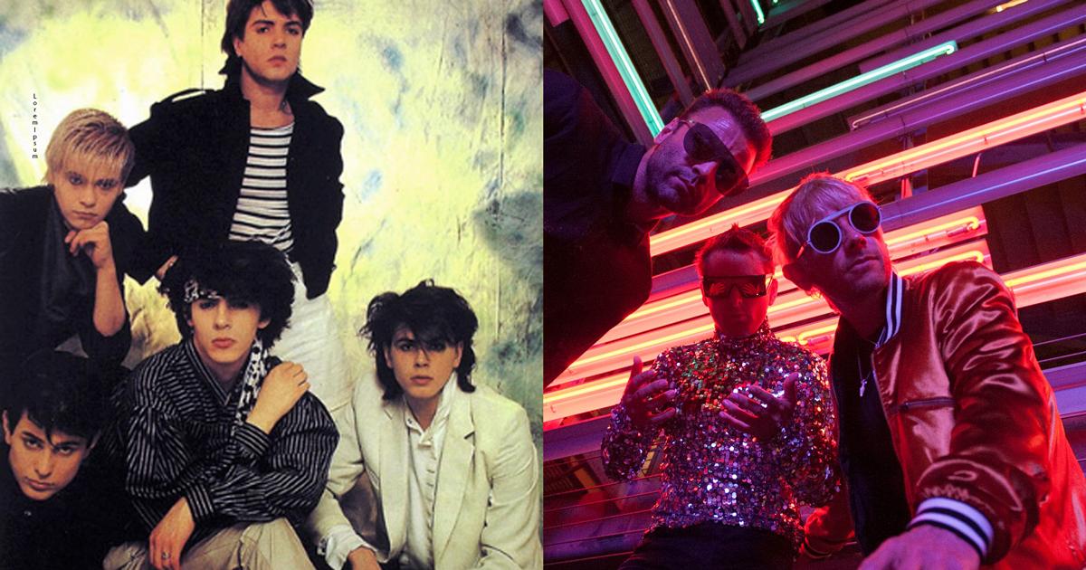 I Muse suonano una cover dei Duran Duran: ascolta Hungry Like the Wolf