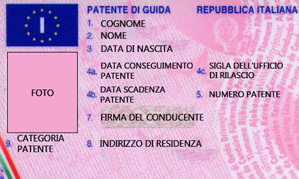 Bologna, rinnovata fino al 2020 la patente di un nonno di 102 anni