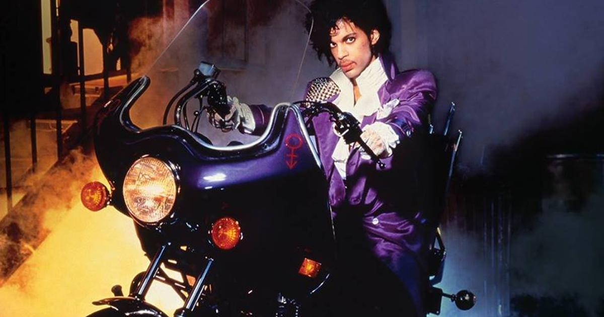 Prince: è in lavorazione un film dedicato alla sua musica