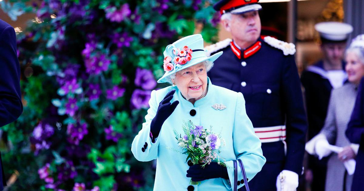 Il Natale della Royal Family: ecco i regali della Regina Elisabetta