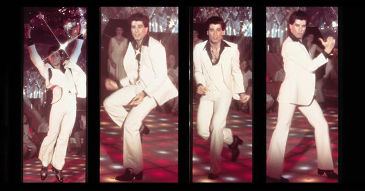 'Stayin' Alive' dei Bee Gees compie gli anni: ricordiamo il mitico ballo di John Travolta