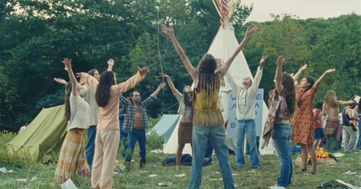 Il festival di Woodstock compie 50 anni e li festeggia nella location originale