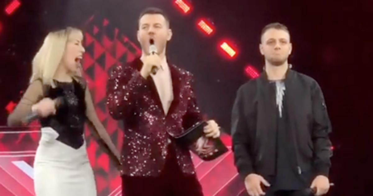 A X-Factor trionfa Anastasio: al secondo posto Naomi